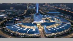 Азиатската столица, която иска да стане новия финансов център на региона