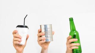 По-вредни ли са стъклените бутилки от пластмасовите