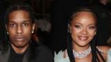 Защо Риана и A$AP Rock не бяха допуснати в клуб