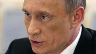 Позицията за Либия на Путин - лична, на Медведев - официална