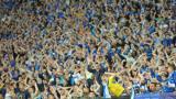 Акции за феновете на Левски - скоро