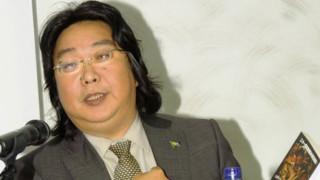 Швеция отзова посланика си в Китай