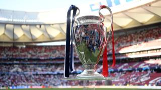 Вижте пълния жребий за първия кръг на Шампионската лига