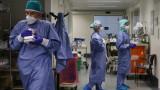 В Троян командироват медици от училищата и детските градини в болниците