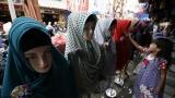 29 иранки арестувани заради протест срещу хиджаба