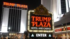 Бивше казино на Тръмп в Атлантик Сити беше разрушено