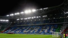 Италия обяви разширения си състав за мачовете с Уругвай и Лихтенщайн