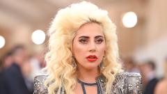 Лейди Гага не може да преодолее изнасилването