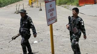 89 ислямисти ликвидирани във Филипините