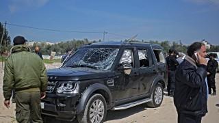 Хамас хвана заподозрения за опита за покушение срещу палестинския премиер