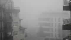 София се нареди на 19-о място в света по мръсен въздух