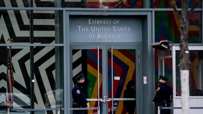 САЩ предупредиха Германия в понеделник, че не са готови да