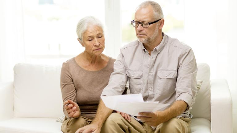 От годините на финансовата криза насам голям брой от по-възрастните