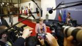 И Меркел заговори за нови санкции срещу Русия