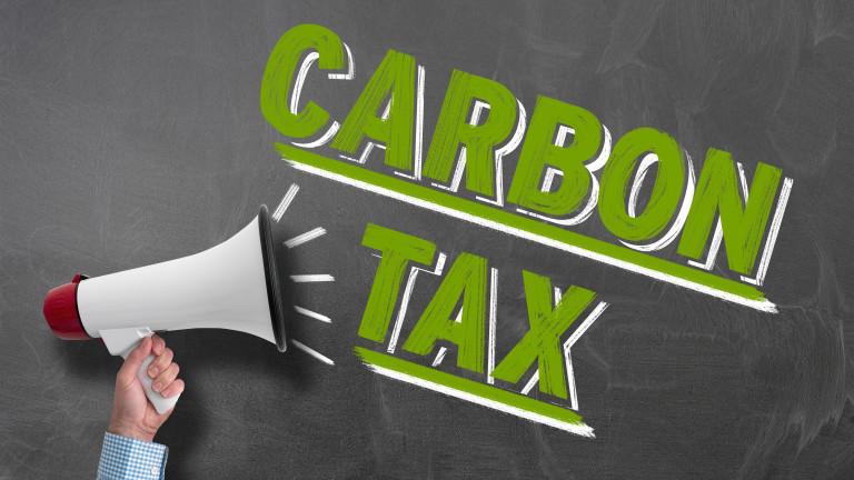 Европейската комисия планира да въведе въглероден граничен данък, който има