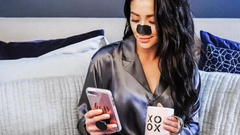Лесно ли е да си Instagram инфлуенсър