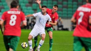 Дерменджиев върна Чорбаджийски в националния отбор