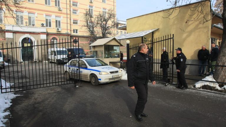 Оставиха в ареста легионера Иван Пачелиев, обвинен за убийството на