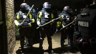 Оставки в полицията заради убийството на  Даунте Райт