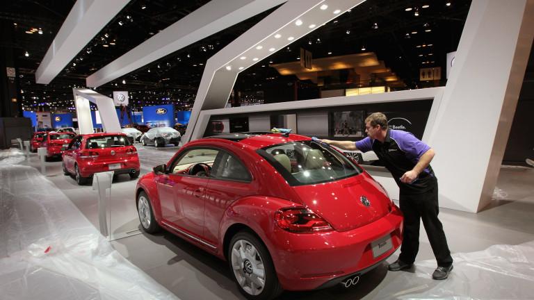 Хърватски производител на авточасти подписа сделка за €7,5 милиона с Volkswagen