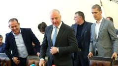 """Желязков иска пакетът """"Мобилност"""" да е близък до нашия бизнес модел"""