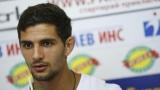 Ивайло Иванов: Вземам си поуките и продължавам към Световното първенство