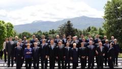С какво образование могат да се похвалят световните лидери?