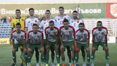 България U21 загуби битката и за второто място в квалификациите на Евро 2019