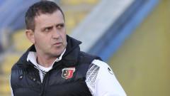 Локомотив (Пловдив) с един от новите срещу Септември
