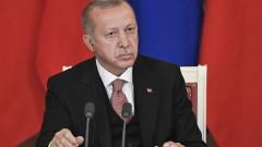 Партията на Ердоган иска нови избори в Истанбул