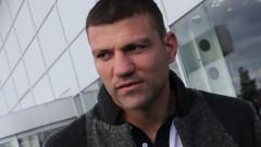 Тервел Пулев: На 38 години нямам време да излизам от форма