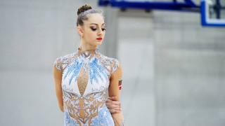 Боряна Калейн с трети медал от Гран При в Тие