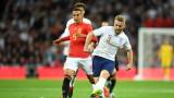 """Англия - Испания 1:2, пълен обрат на """"Уембли""""!"""