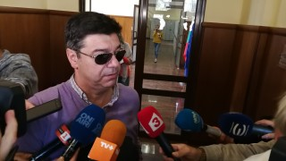 Спецсъдът остави Петко Дюлгеров под домашен арест