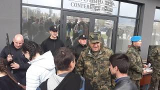 Генерал Димитър Илиев: Армията има нужда от силни и смели млади хора