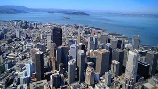 Глобалният Сан Франциско