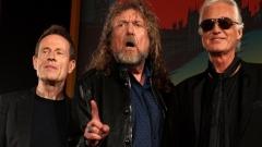 Led Zeppelin на съд за плагиатство