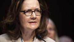 За първи път жена поема управлението на ЦРУ