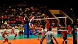 Пет български волейболни отбори с важни мачове в евротурнирите