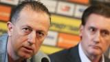 Фурнаджиев: Със сигурност няма да има Европейско първенство през юни, баражът с Унгария на 99% отпада