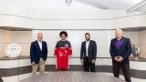 Магат: Сане трябва да помогне на Байерн да спечели Шампионска лига