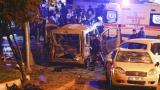 Атентатът в Турция заснет от множество гледни точки!