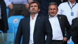 УЕФА ще разгледа жалбата на Сити