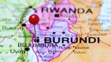 Бурунди напуска Международния наказателен съд