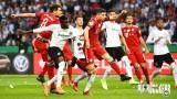 Айнтрахт (Франкфурт) спечели Купата на Германия след победа с 3:1 над Байерн (Мюнхен)
