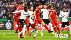Байерн (Мюнхен) се провали в прощалния мач на Хайнкес! Айнтрахт триумфира с Купата на Германия!