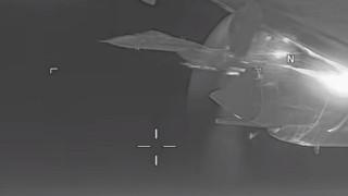САЩ съобщават за опасна маневра на руски СУ-27 над Черно море