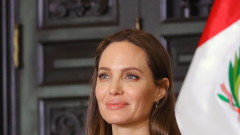 Анджелина Джоли намекна, че може да влезе в политиката