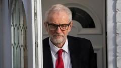 Корбин: Времето на лейбъристите ще дойде при нов лидер