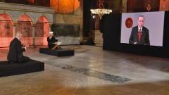 """Борел: Решението на Турция за """"Света София"""" разделя религиозните общности"""